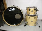 PDP CONCEPT MAPLE 3 PC KIT, 24/16/12, LOCAL PICKUP ONLY